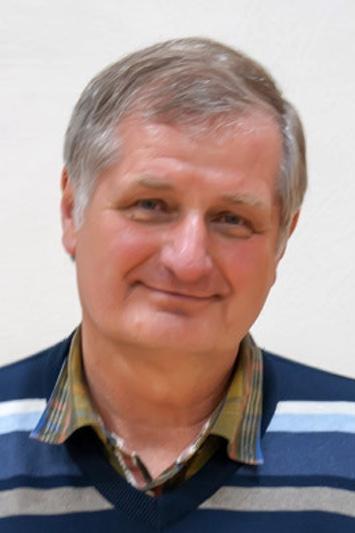 Wolfgang Borst